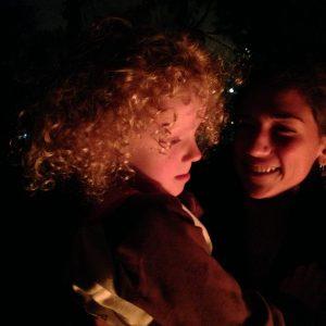 Ariela Palmer & Noami Gorfinkle