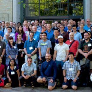 CTC 2015 Group Photo