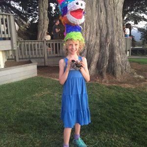 Ariela Palmer - UCSD BMS Chili Dinner, September 2016