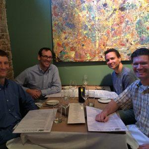 Abraham Palmer, David Weinshenker, Andrew Escayg, and Jason Schroeder -- Emory Univ, Atlanta, GA -- Oct 2016